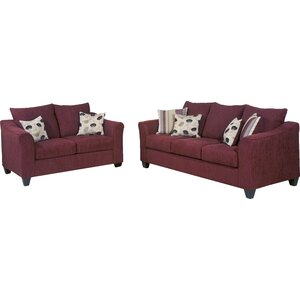 Oppenheim Configurable Living Room Set