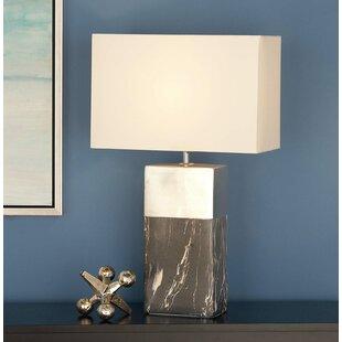 Ceramic 24 Table Lamp