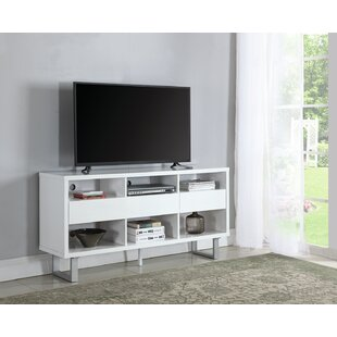Great choice Jingo TV Stand for TVs up to 50 by Orren Ellis Reviews (2019) & Buyer's Guide