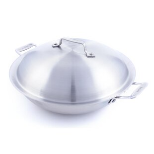 Cucina 3.5-qt. Chef's Pan with Lid