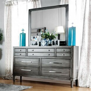 Medau Double Dresser by Brayden Studio Looking for