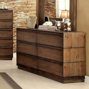 Armentrout Double Dresser by Foundry Select Savings