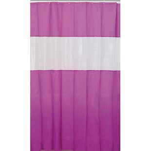 Best Choices Laser Shower Curtain ByEvideco