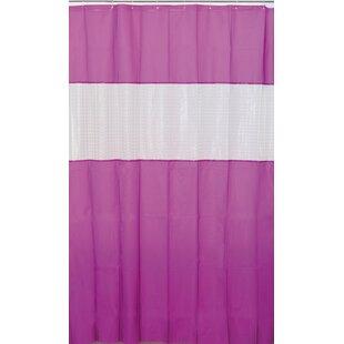 Order Laser Shower Curtain ByEvideco