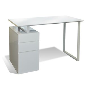 Murilda Desk By Latitude Run