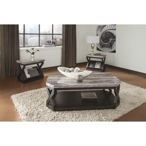 table set living room.  Coffee Table Sets You ll Love Wayfair