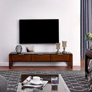 Rosenkranz TV Stand for TVs up to 65