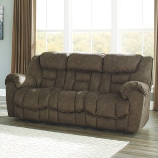 Enid Reclining Sofa