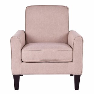 Hardeman Armchair by George Oliver Design