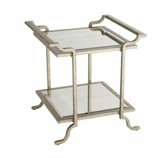 Glenna Tray Table by Everly Quinn