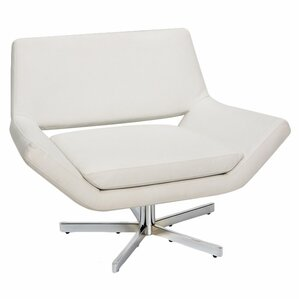 modern swivel chairs | allmodern