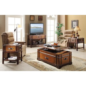 Colby Lane Coffee Table Set