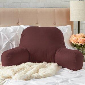 wayfair basics bed rest pillow
