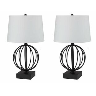 25 Table Lamp (Set of 2)