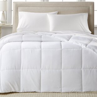 Sweet Home Collection Lightweight Goose Down Feather Comforter