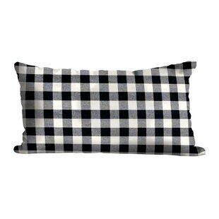 Barstow Cotton Lumbar Pillow