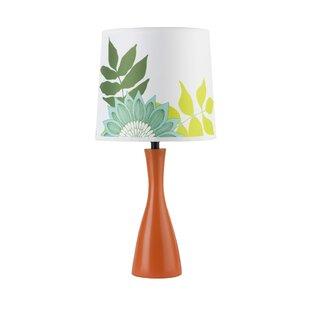 Oscar Boudoir 18 Table Lamp