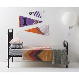 Oscar Platform Bed by Incy Interiors