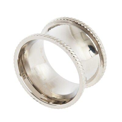 Round Napkin Ring Saro