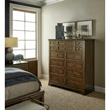 Drawer 12 Drawer Chest by Canora Grey