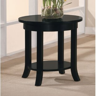 Best Price Hudock End Table By Red Barrel Studio
