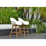 Cruce 27 Bar Stool (Set of 2) by Corrigan Studio®