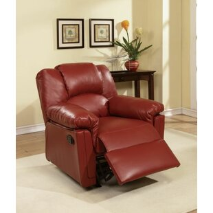 Find for Cannady Manual Rocker Recliner by Red Barrel Studio Reviews (2019) & Buyer's Guide