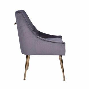 Jaxson Upholstered Dining Chair (Set of 2)