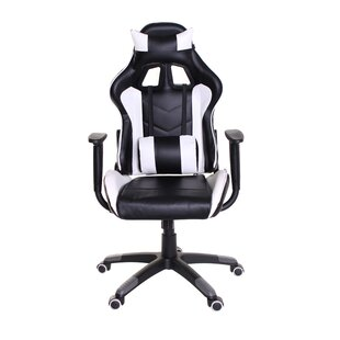 Outstanding Zamora Gaming Chair By Symple Stuff Today Sale Only On Andrewgaddart Wooden Chair Designs For Living Room Andrewgaddartcom