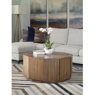 Best Choices Decagonal Coffee Table By Ambella Home Collection