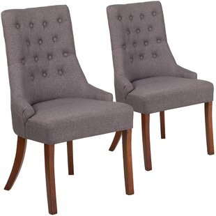 Chafin Side Chair Set of 2 by Winston Porter