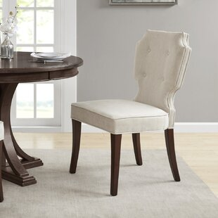Kailey Upholstered Dining Chair (Set of 2)