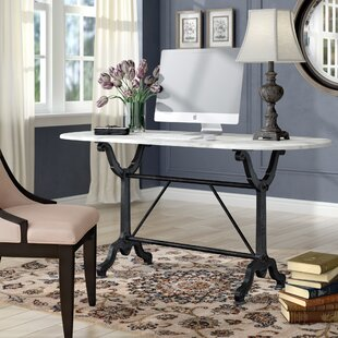 Eva Desk by Design Tree Home Great price