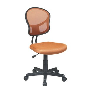 Mayer Mid-Back Mesh Desk Chair by Ebern Designs