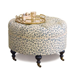 Eastern Accents Emory Ottoman