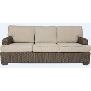 Kovacs Patio Sofa with Cushion