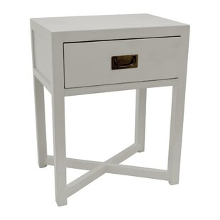 Reviews Frankel 1 Drawers Accent Chest ByWrought Studio