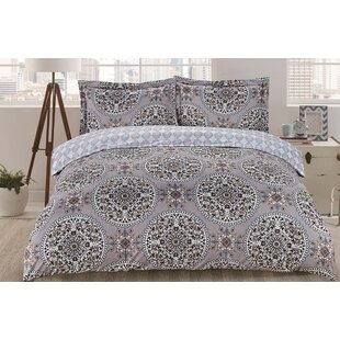 Mcbride Duvet Cover Set