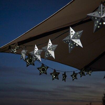 Outdoor String Lights You Ll Love Wayfair