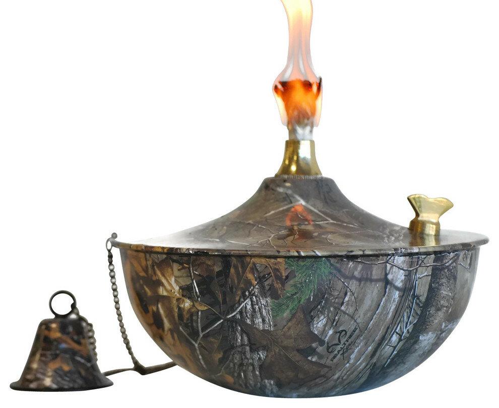 LegendsInternationalLLC Maui Tiki Tabletop Torch | Wayfair