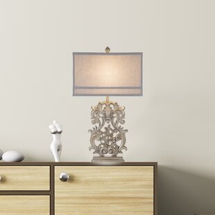 Compare & Buy Vera 29.25 Table Lamp By Catalina Lighting
