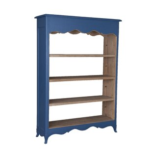 Christien Standard Bookcase by Rosalind Wheeler