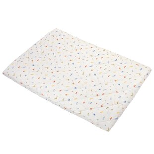 Inexpensive Animal Print Playard Fitted Sheet By Carter's®