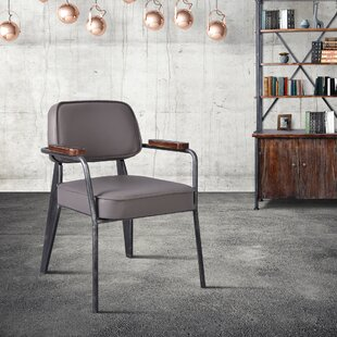 Boudreau Upholstered Dining Chair