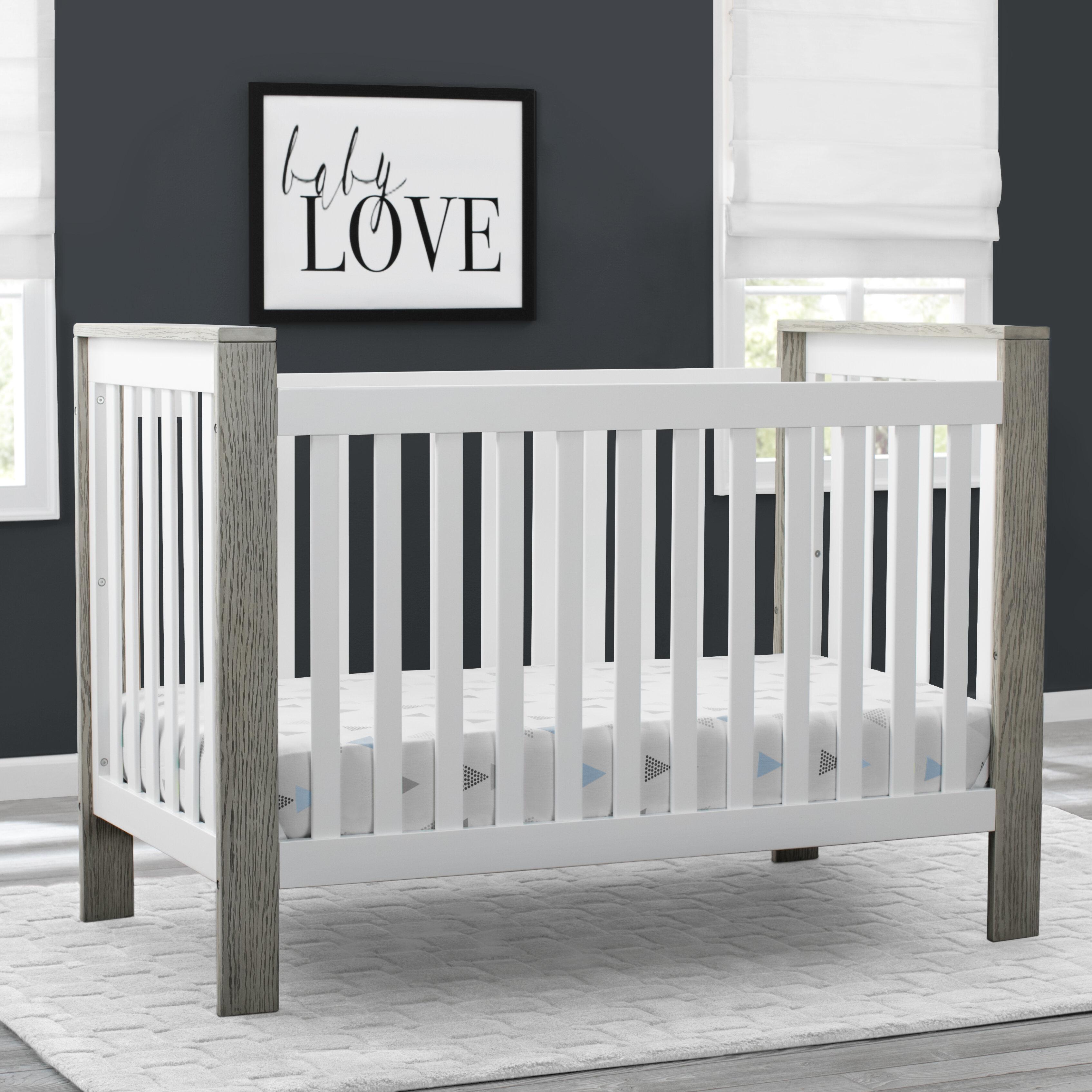 Convertible Cribs Up To 55 Off Through 02 16 Wayfair