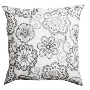 Estero Throw Pillow by Softline Home Fashions