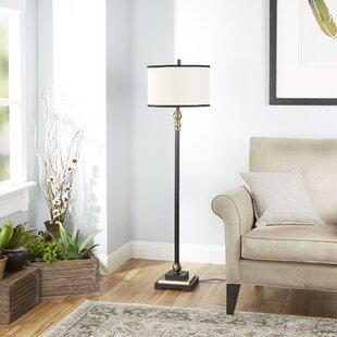 Reviews Borowski 57.75 Floor Lamp By Mercer41