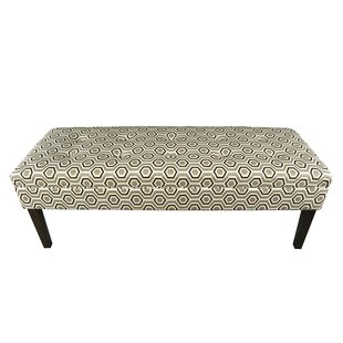Laylah Upholstered Bench