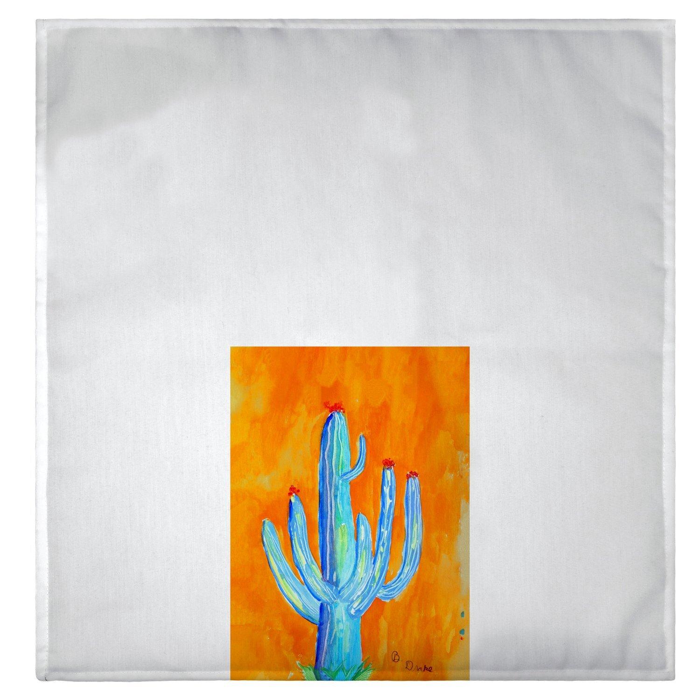 Highland Dunes Schlater Tall Cactus Hand Towel Wayfair