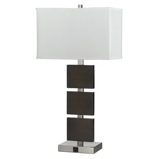 Wellesley 31 Table Lamp